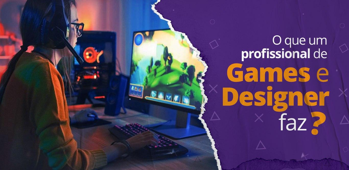 games e designer